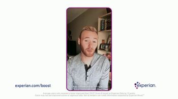 Experian Boost TV Spot, 'This is Incredible' - Thumbnail 8