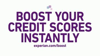 Experian Boost TV Spot, 'This is Incredible' - Thumbnail 9
