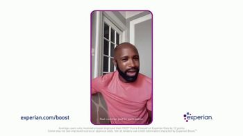 Experian Boost TV Spot, 'Serious About Saving' - Thumbnail 6