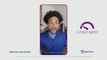 Experian Boost TV Spot, 'Why Are You Not Doing This?' - Thumbnail 2