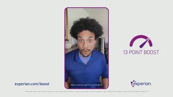 Experian Boost TV Spot, 'Why Are You Not Doing This?' - Thumbnail 3