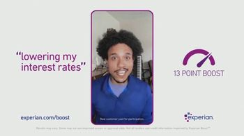 Experian Boost TV Spot, 'Why Are You Not Doing This?' - Thumbnail 4