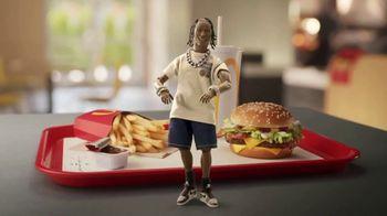 McDonald's Travis Scott Meal TV Spot, 'Say Cactus Jack Sent You' - Thumbnail 1