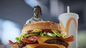 McDonald's Travis Scott Meal TV Spot, 'Say Cactus Jack Sent You' - Thumbnail 3