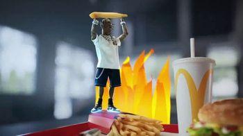 McDonald's Travis Scott Meal TV Spot, 'Say Cactus Jack Sent You' - Thumbnail 5
