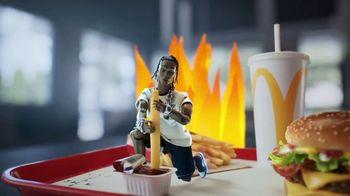 McDonald's Travis Scott Meal TV Spot, 'Say Cactus Jack Sent You' - Thumbnail 6