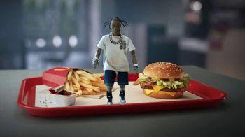 McDonald's Travis Scott Meal TV Spot, 'Say Cactus Jack Sent You' - Thumbnail 7