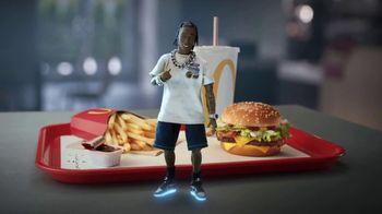McDonald's Travis Scott Meal TV Spot, 'Say Cactus Jack Sent You' - Thumbnail 8