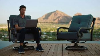 Talkspace TV Spot, 'As Easy as Joining a Video Call' Featuring Michael Phelps
