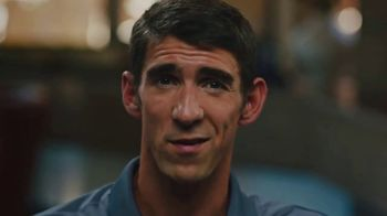 Talkspace TV Spot, 'As Easy as Joining a Video Call' Featuring Michael Phelps - Thumbnail 7