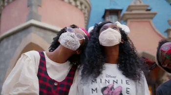 Disney World TV Spot, 'Discover Holiday Magic'