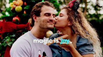 Disney World TV Spot, 'Discover Holiday Magic' - Thumbnail 6