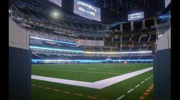 NFL TV Spot, 'Protective Measures' - Thumbnail 1