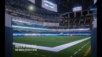 NFL TV Spot, 'Protective Measures' - Thumbnail 2
