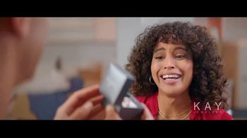 Kay Jewelers TV Spot, 'Nothing Should Get in the Way of Love' - Thumbnail 2