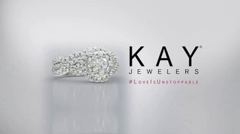 Kay Jewelers TV Spot, 'Nothing Should Get in the Way of Love' - Thumbnail 7
