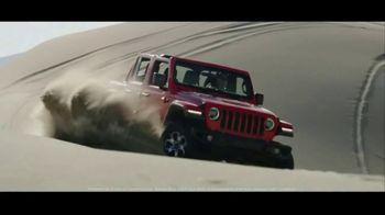 Jeep TV Spot, 'Awakening' Song by Ryan Taubert [T1] - Thumbnail 4