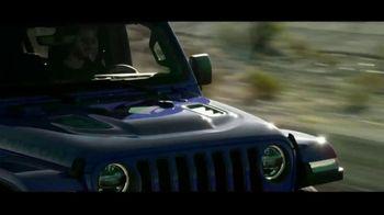 Jeep TV Spot, 'Awakening' Song by Ryan Taubert [T1] - Thumbnail 6