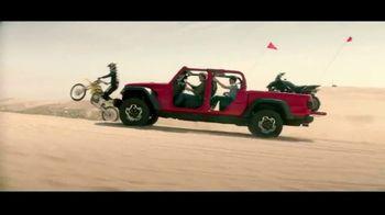 Jeep TV Spot, 'Awakening' Song by Ryan Taubert [T1] - Thumbnail 7