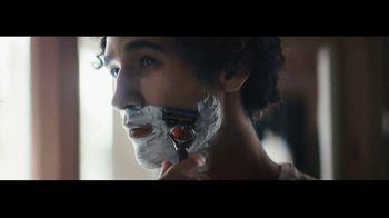 Gillette ProGlide TV Spot, 'Siempre listo' [Spanish]