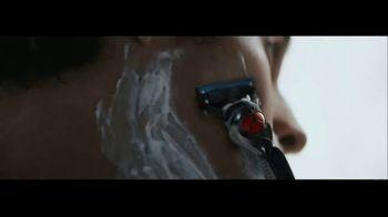 Gillette ProGlide TV Spot, 'Siempre listo' [Spanish] - Thumbnail 3