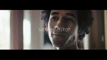 Gillette ProGlide TV Spot, 'Siempre listo' [Spanish] - Thumbnail 6