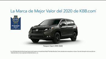 Honda Verano de Ofertas TV Spot, 'Ayudando otra vez: campamento espacial' [Spanish] [T2] - Thumbnail 5