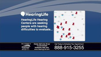 HearingLife TV Spot, 'Important Announcement: 30-Day Challenge' - Thumbnail 4