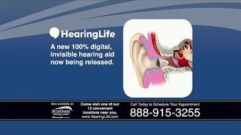 HearingLife TV Spot, 'Important Announcement: 30-Day Challenge' - Thumbnail 5