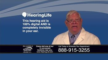 HearingLife TV Spot, 'Important Announcement: 30-Day Challenge' - Thumbnail 7