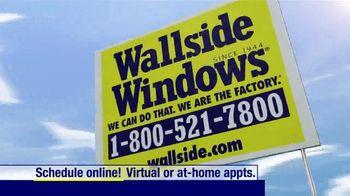 Wallside Windows TV Spot, 'We Are Wallside' - Thumbnail 6