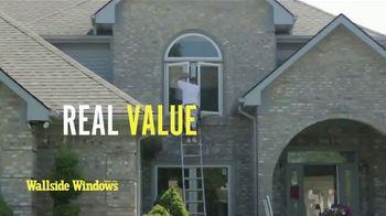 Wallside Windows TV Spot, 'We Are Wallside' - Thumbnail 2