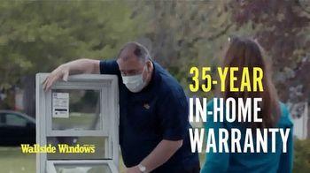 Wallside Windows TV Spot, 'We Are Wallside' - Thumbnail 4