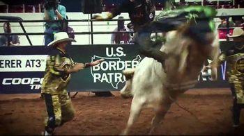 Professional Bull Riders TV Spot, '2020 World Casino and Resort Invitational' - Thumbnail 1