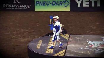 Professional Bull Riders TV Spot, '2020 World Casino and Resort Invitational' - Thumbnail 2