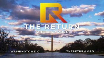 The Return TV Spot, 'The Five Rs' - Thumbnail 9