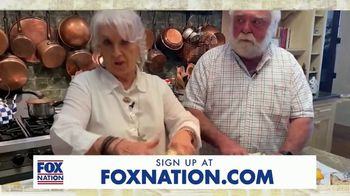 FOX Nation TV Spot, 'At Home With Paula Deen: Deen Brothers Grill' - Thumbnail 6