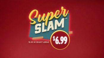 Denny's Super Slam TV Spot, 'The Perfect Meal' - Thumbnail 2