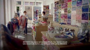 IBRANCE TV Spot, 'Your Moment: Text Message' - Thumbnail 6