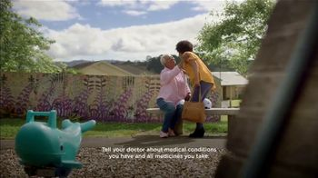 IBRANCE TV Spot, 'Your Moment: Text Message' - Thumbnail 8