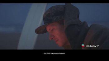 Biktarvy TV Spot, 'Zach: Stereotypes' - Thumbnail 8
