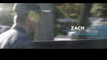 Biktarvy TV Spot, 'Zach: Stereotypes' - Thumbnail 1