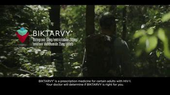 Biktarvy TV Spot, 'Zach: Stereotypes' - Thumbnail 2