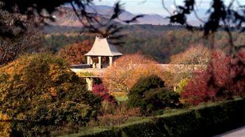 Biltmore Estate TV Spot, 'Fall at Biltmore' - Thumbnail 2