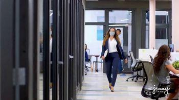 Jenny Craig Rapid Results TV Spot, 'Back to Work' - Thumbnail 1