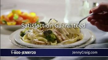 Jenny Craig Rapid Results TV Spot, 'Back to Work' - Thumbnail 4