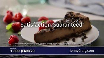 Jenny Craig Rapid Results TV Spot, 'Back to Work' - Thumbnail 5