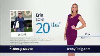 Jenny Craig Rapid Results TV Spot, 'Back to Work' - Thumbnail 6