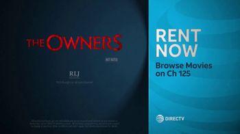 DIRECTV Cinema TV Spot, 'The Owners' - Thumbnail 10