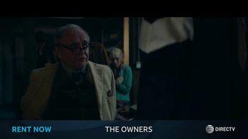 DIRECTV Cinema TV Spot, 'The Owners' - Thumbnail 2